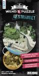 Escape Adventures Wendepuzzle - Gestrandet
