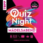Quiznight Mädelsabend
