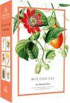 Botanicals. 60 Postkarten mit seltenen Motiven aus den Archiven des New York Botanical Garden