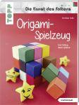 Origami-Spielzeug - Die Kunst des Faltens