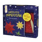 Kreativ-Set Kinderleichte Papiersterne