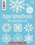 Papier-Schneeflocken