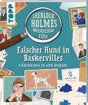 Sherlock Holmes - Mysteriöse Fälle: Der falsche Hund in Baskerville