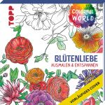 Colorful World - Blütenliebe