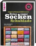 Deine super Socken-Schublade - #operationsockdrawer