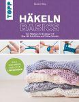 Häkeln basics - Alle Techniken auch für Linkshänder!