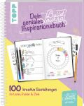 Dein geniales Bullet-Journal-Inspirationsbuch