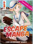 Rätsel-Manga - Lord Gildbridges' Schatz