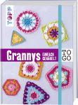 Häkeln to go: Granny Squares