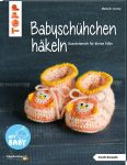 Babyschühchen häkeln (kreativ.kompakt.)