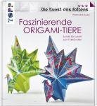 Faszinierende Origami-Tiere