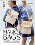 Magic Bags. Näh eine - trag zwei