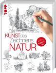 Die Kunst des Zeichnens - Natur