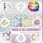 Colorful World - Ruhe & Gelassenheit