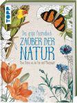 Das große Ausmalbuch Zauber der Natur