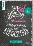 Handlettering Workshop Schriftgestaltung und Komposition. Mit Layout-Schablone