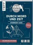 Krimi al dente - Sternzeit 6026 - Durch Mord und Zeit