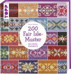 200 Fair Isle-Muster