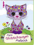 Mein Glubschaugen-Malbuch