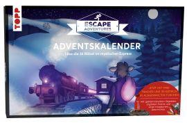 Adventskalender Escape Adventures - Der mystische Express