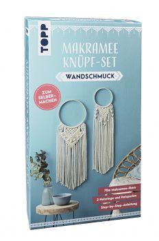 Makramee Knüpf-Set Wandschmuck