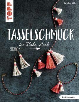Tasselschmuck (kreativ.kompakt)