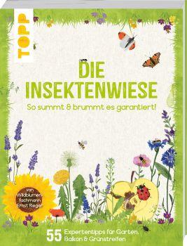 Die Insektenwiese: So summt & brummt es garantiert!