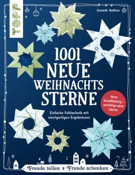 1001 neue Weihnachtssterne (kreativ.kompakt)