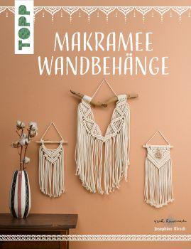 Makramee Wandbehänge (kreativ.kompakt)