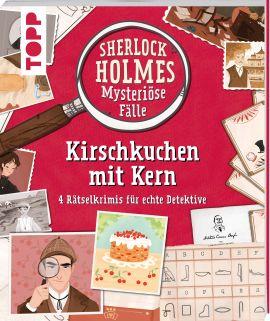 Sherlock Holmes - Mysteriöse Fälle: Der Kirschkuchen mit Kern