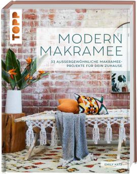 Modern Makramee