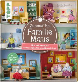 Zuhaus bei Familie Maus