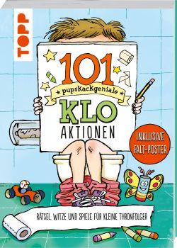 101 pupskackgeniale Klo-Aktionen