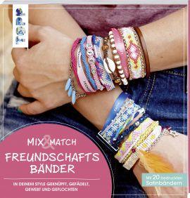 Mix & Match Freundschaftsbänder