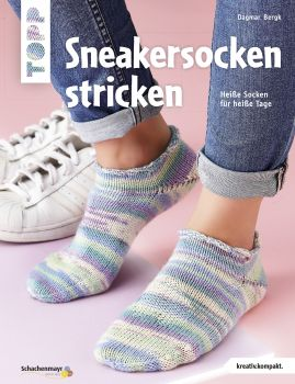 Sneakersocken stricken (kreativ.kompakt)