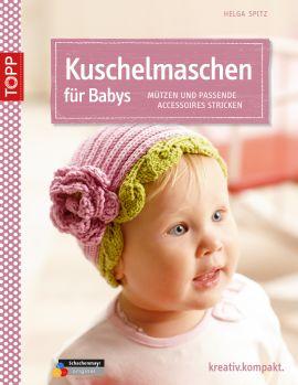 Kuschelmaschen für Babys