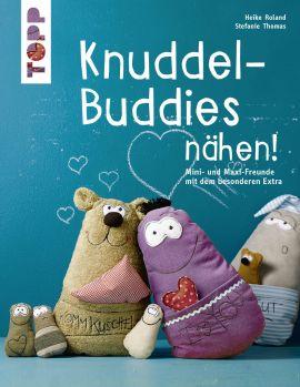 Knuddel-Buddies nähen! (kreativ.kompakt.)