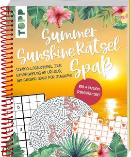 Summer Sunshine Rätselspaß
