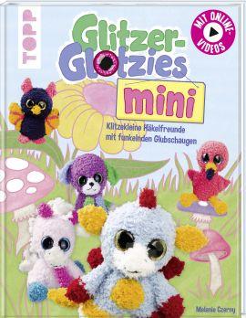Glitzer-Glotzies mini