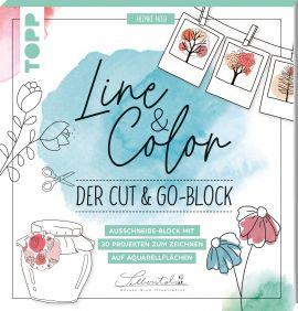 Line & Color – Der Cut & Go-Block