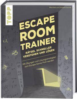 Escape Room Trainer –Rätsel schneller verstehen und lösen