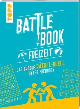Battle Book - Freizeit