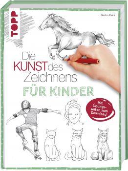 Die Kunst des Zeichnens für Kinder