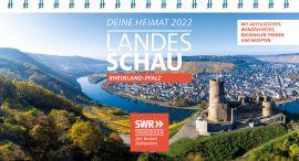 Deine Heimat 2022 – Der Kalender der Landesschau Rheinland-Pfalz