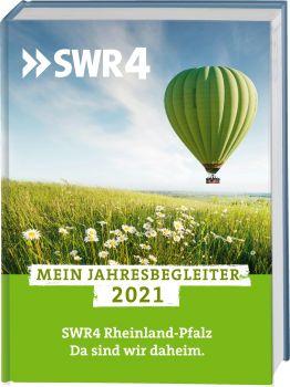 ein SWR4 Jahresbegleiter 2021