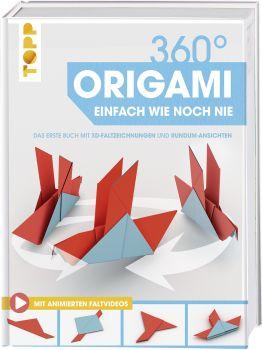360° Origami. Einfach wie noch nie