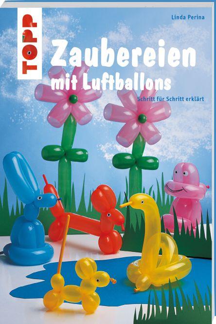 Zaubereien mit Luftballons