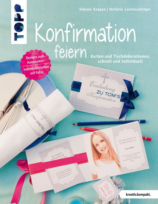 Konfirmation feiern