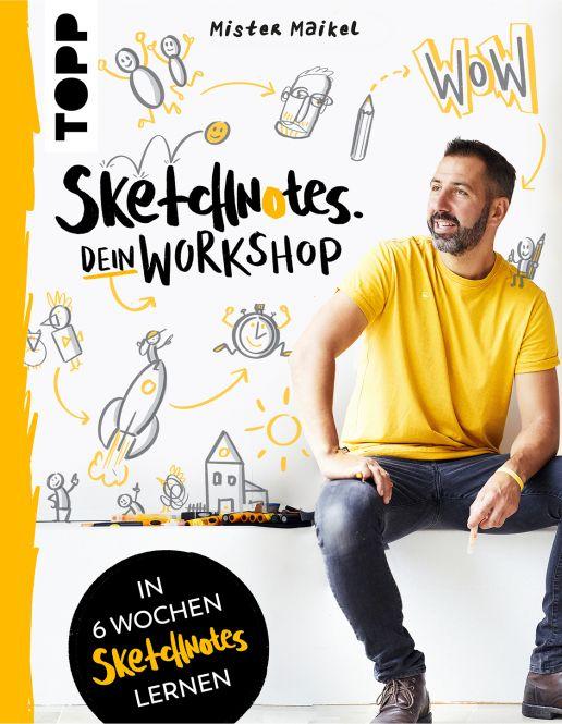 Sketchnotes - Dein Workshop