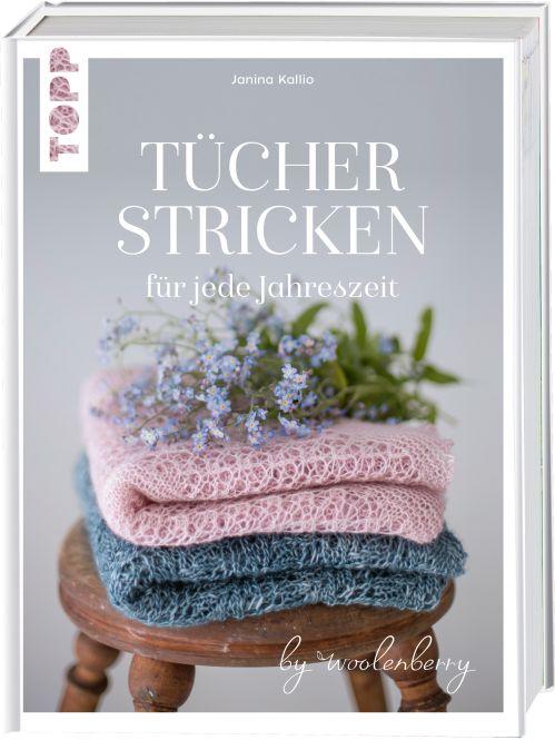 Tücher stricken für jede Jahreszeit